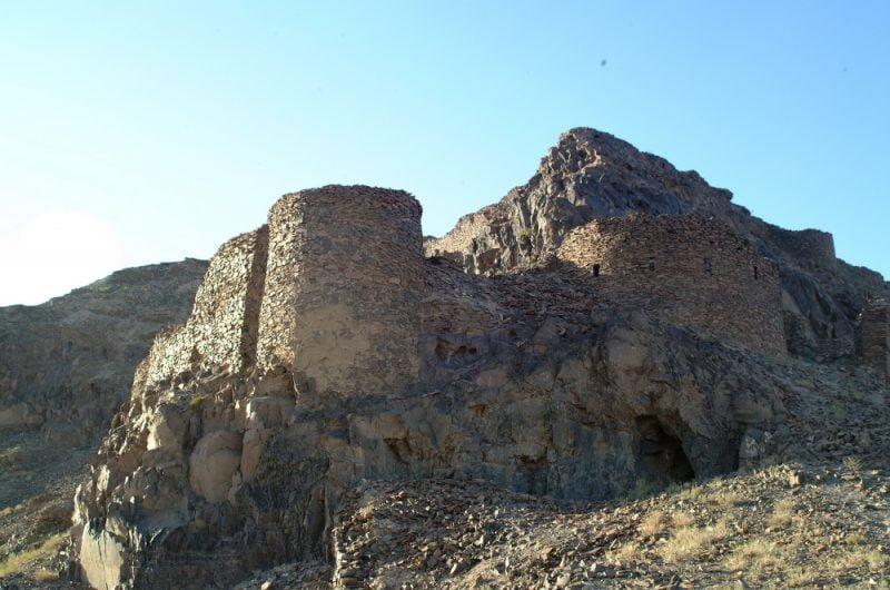 قلعه کوه فردوس