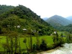 روستای شيخانبر