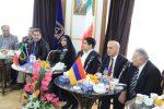 تلاش برای توسعه روابط گردشگری گیلان و ارمنستان