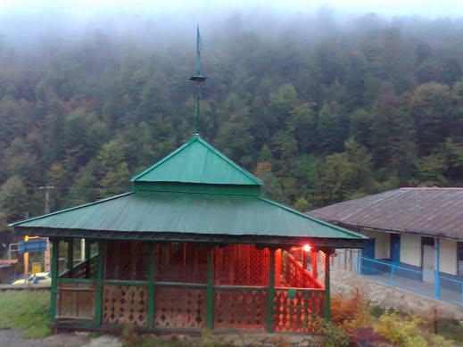 روستای چسلی