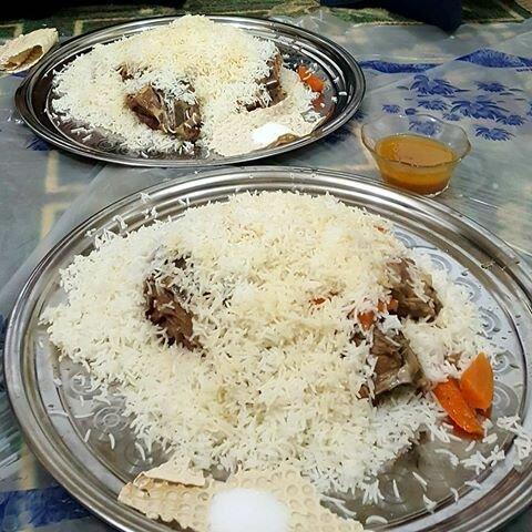 زیر برنجی
