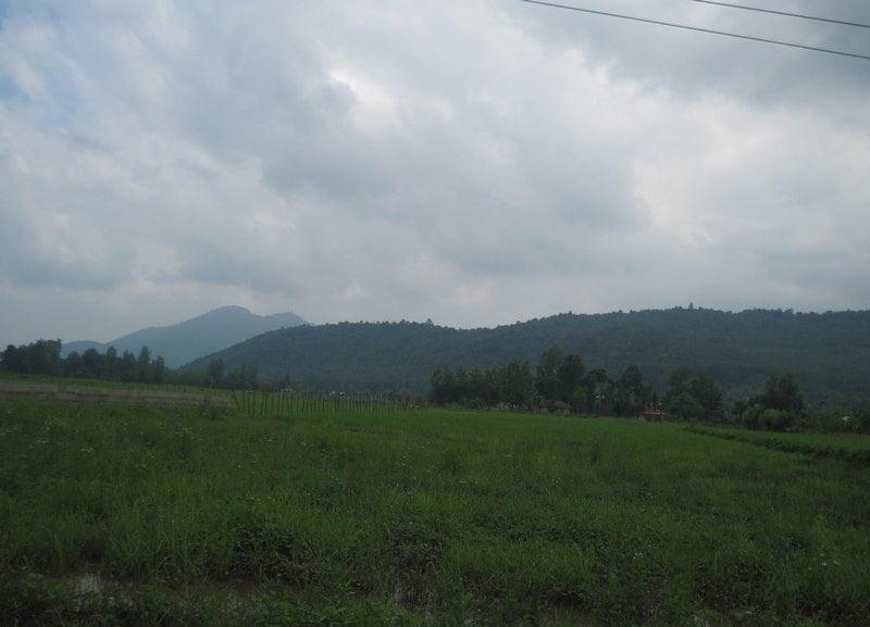 روستای کوچکام