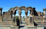 ایرانیان در جایگاه دوم گردشگران ارمنستان