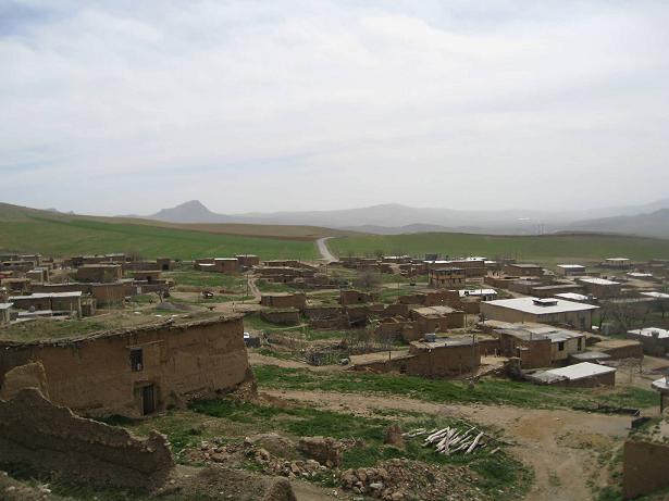 روستای زرنان