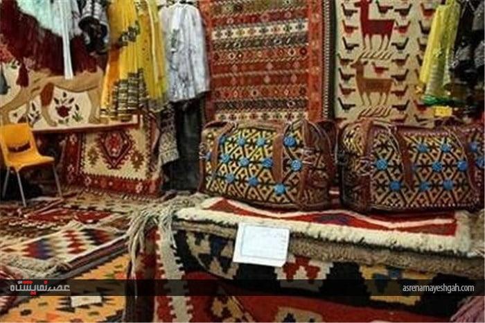 برگزاری دومین نمایشگاه ملی صنایعدستی در سال جاری