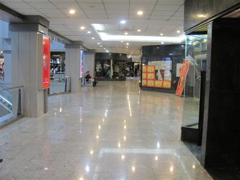 مجتمع بزرگ تجاری   اداری آفتاب فارس