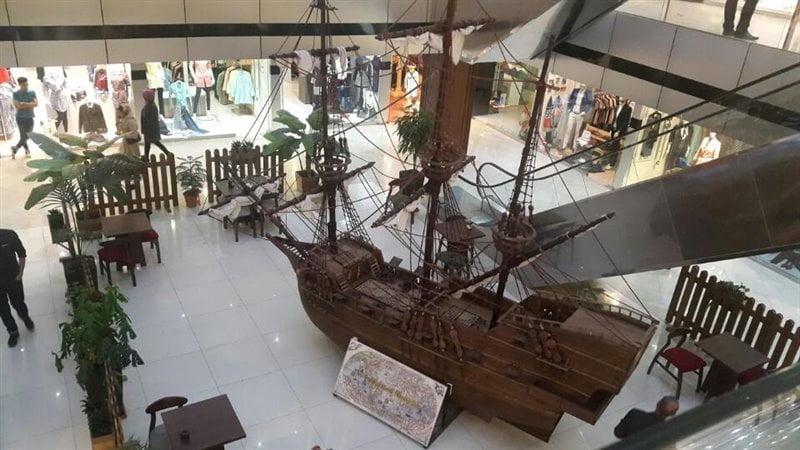 مرکز خرید چچلاس