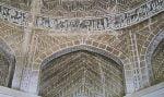 مسجد گنبد هویت تاریخی سنگان