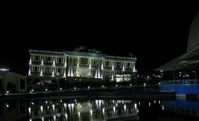 شهر رویاهای اصفهان