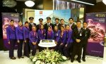 استقبال تایلندیها از سفر به کشورمان