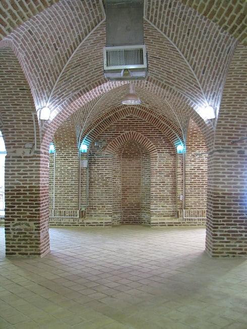 مسجد میرزاآقا جانی