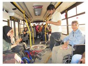 نقش  سفر  در سلامت جسمی و روانی  افراد  نخاعی