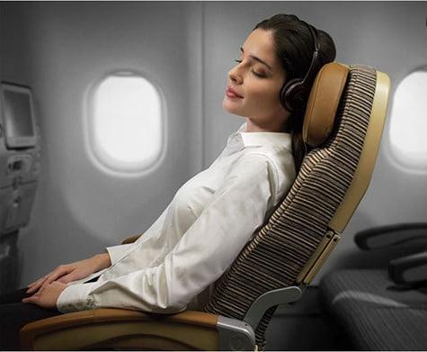 6 دلیل برای داشتن خواب زیاد در هنگام مسافرت