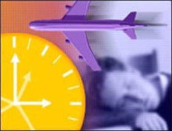 چگونه با اختلال خواب ناشی از پرواز طولانی مقابله کنیم؟