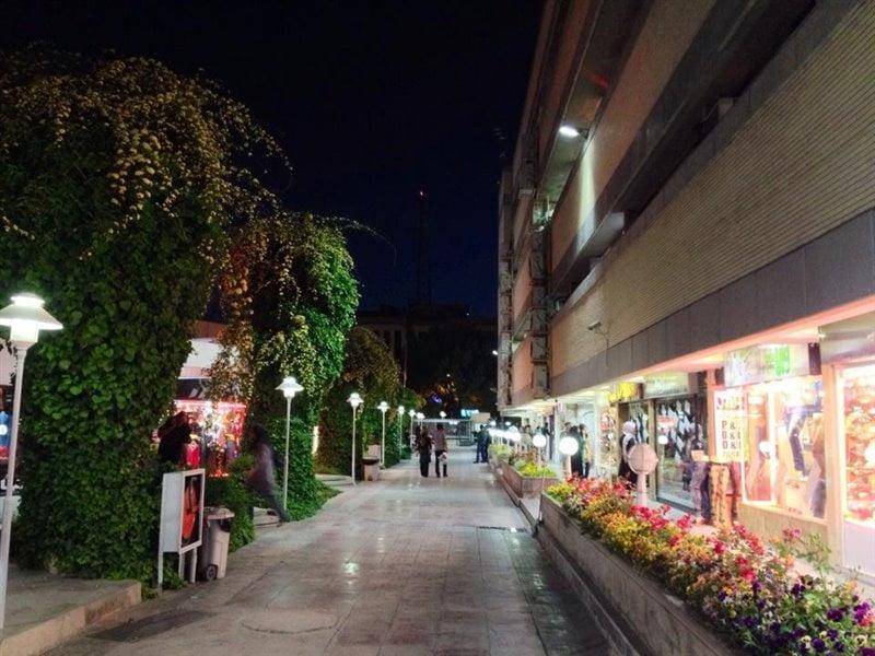 مجتمع پارک اصفهان