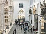 الگوی ایتالیایی تامین مالی موزهها