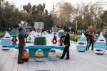 تدوین آییننامههای انضباطی برای مقابله با تخلفات نوروزی