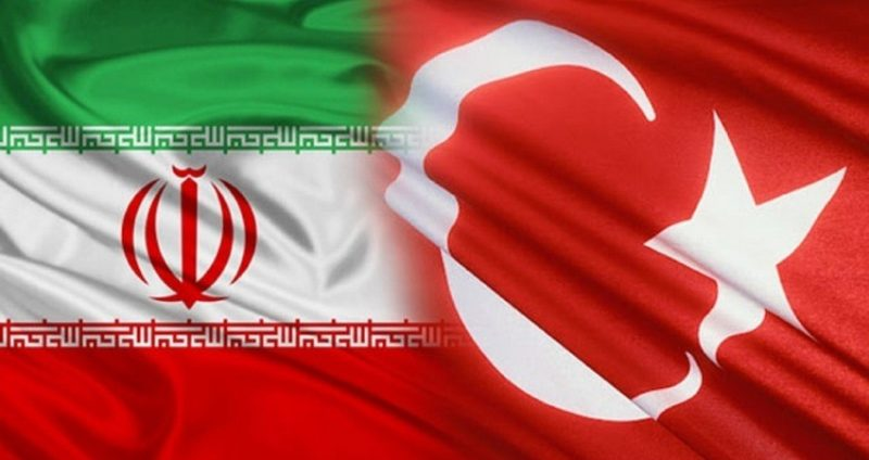 بازدید 35 چهره فرهنگی ترکیه از جاذبههای ایران