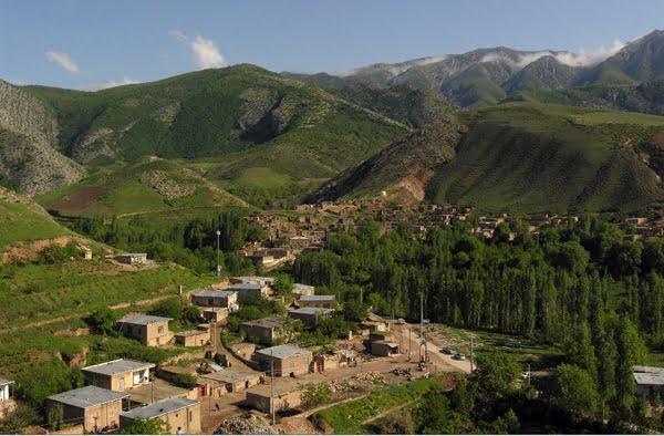روستای فهره