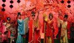 بهرهبرداری ۶۱ میلیارد دلاری توریسم چین از عید بهار