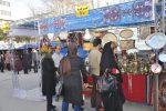 برپایی ۷هزار غرفه صنایعدستی در نوروز ۹۶
