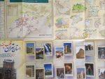 نقشه گردشگری پایتخت اصلاح میشود