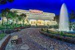 هتل بزرگ پارک حیات ( هتل طرقبه مشهد )