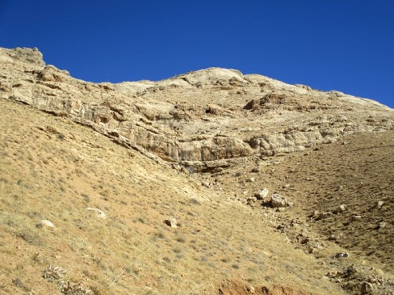چشمه قازقازک