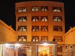هتل ادمان مشهد