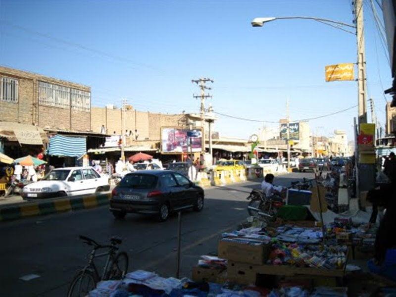بازار رسولی زاهدان