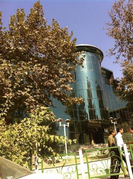 مرکز خرید مروارید تهران