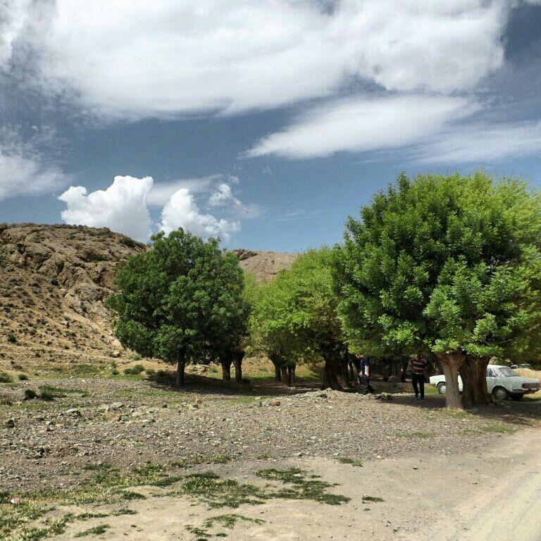 دره سلیمان