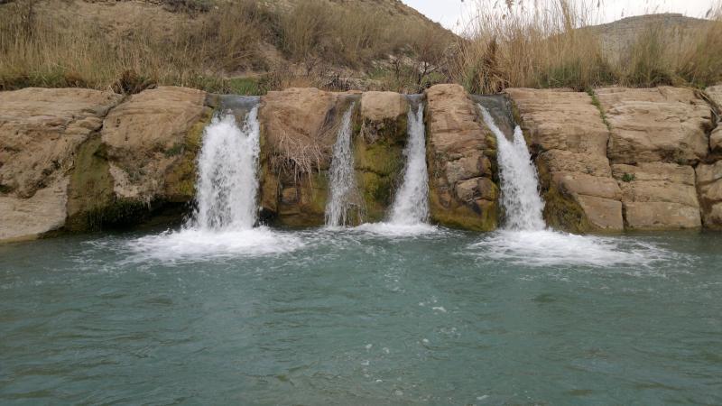 آبشارپلیه ایوان