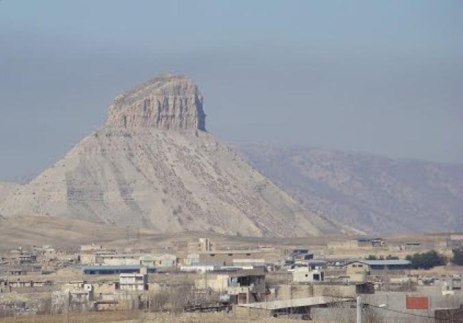 قلعه قیران