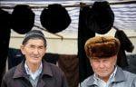بازار ترکمن های ساری