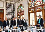 ابراز امیدواری «جایکا» برای همکاری در احیای بناهای تاریخی