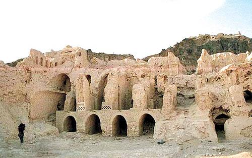 رسوبزدایی از تصویر سیستان و بلوچستان