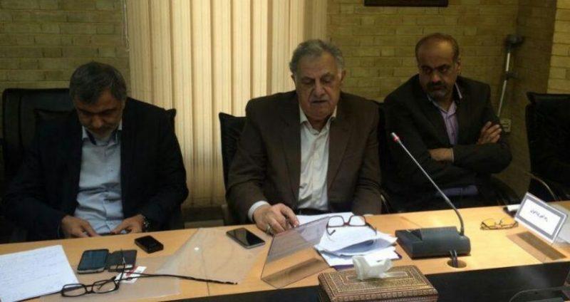 گلایه رئیس کمیسیون گردشگری اتاق ایران از موانع حقوقی