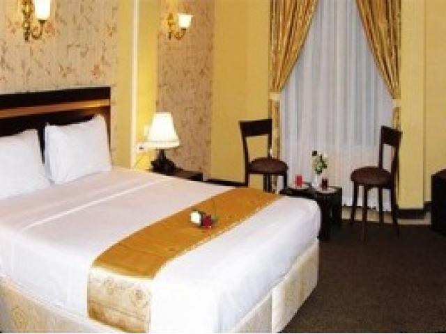 هتل فرديس مشهد