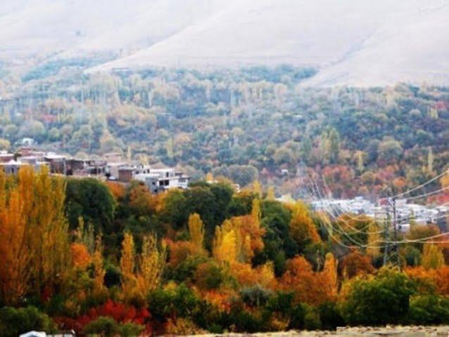 روستای دره مراد