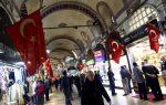 کاهش حضور ایرانیها در توریسم ترکیه