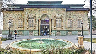 واکنش 420فعال معماری به ادعای مالکیت «بنیاد» بر دو کاخ