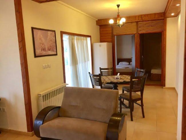 هتل آپارتمان اسکان رامسر