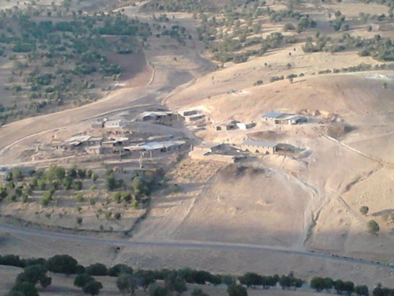 روستای چشمه صالح