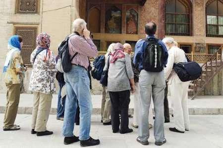 رشد 3 برابری گردشگران سوئیسی ایران در 4 سال