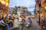 گزارش دیلیتلگراف از ۲۰مقصد ارزان سفر