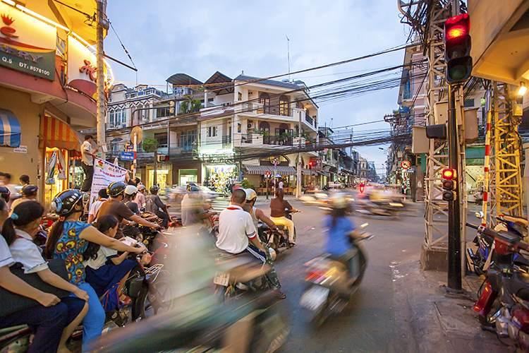 گزارش دیلیتلگراف از 20مقصد ارزان سفر