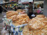 نان برنجی گیلان