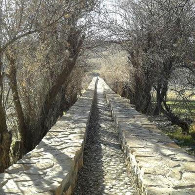 روستای قلعه حاتم