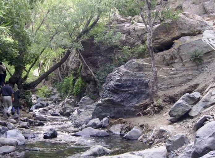 دره دارآباد